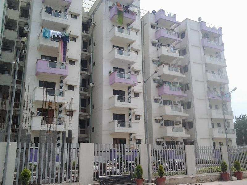 1 BHK Flats & Apartments for Sale in Sidcul, Haridwar