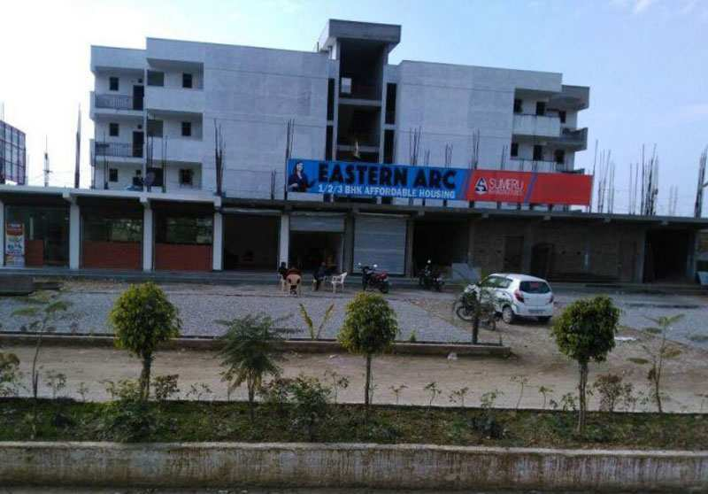 2 BHK Flats & Apartments for Sale in Shimla Bypass Road, Dehradun