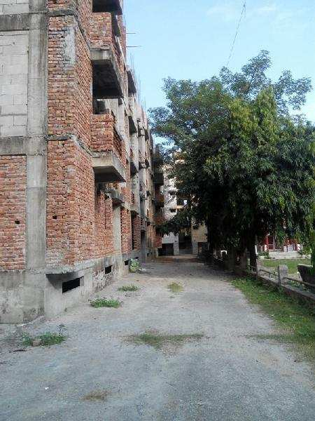 1 BHK Flats & Apartments for Sale in Bhupatwala, Haridwar