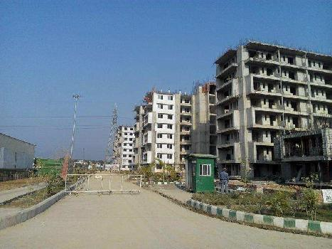 2 BHK Flats & Apartments for Sale in Haridwar Road, Dehradun