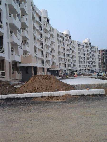 2 BHK Flats & Apartments for Sale in Roshnabad, Haridwar