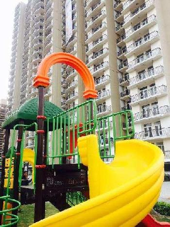 2 BHK Flats & Apartments for Sale in Ahinsa Khand, Ghaziabad
