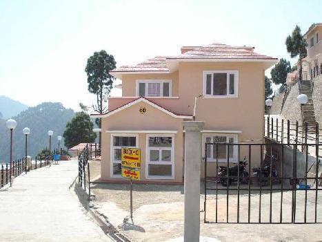 2 BHK Individual House for Sale in Bhimtal, Nainital