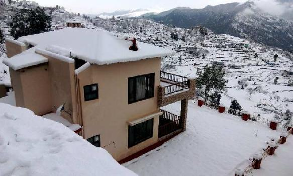 2 BHK Individual House for Sale in Bhimtal, Nainital