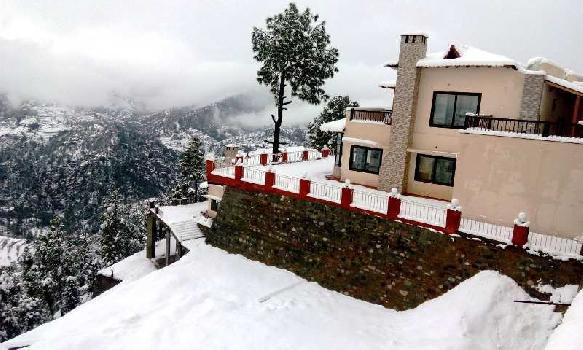 3 BHK Individual House for Sale in Bhimtal, Nainital