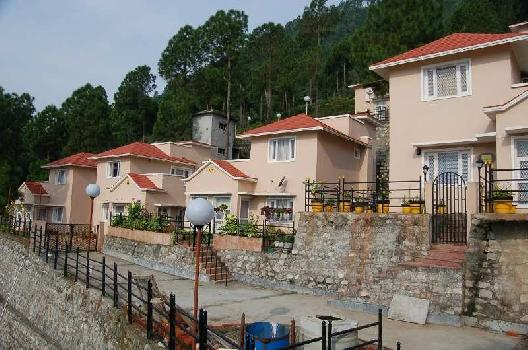 3 BHK Individual House for Sale in Bhimtal, Nainital