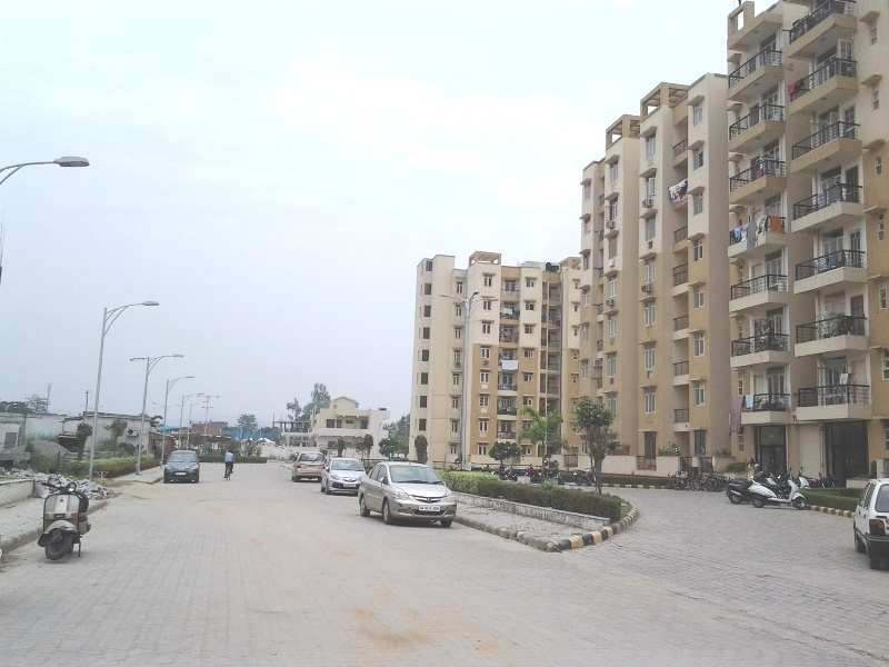 3 BHK Flats & Apartments for Sale in NH 58, Haridwar