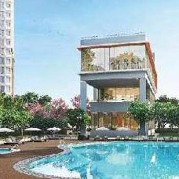 3BHK  Flat of Hero Group at Sector 104,Gurgaon