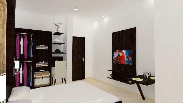 Fully furnished 3BHK  Deluxe Flat in Haridwar Greens, SIDCUL,Haridwar