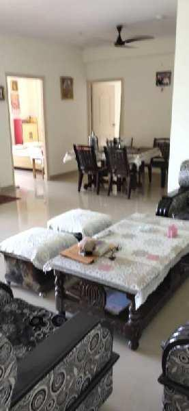 Fully Furnished 3 BHK Flat suitable for family at JVT, Jhajra, Dehradun
