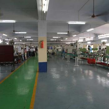Factory and Office Space for Rent