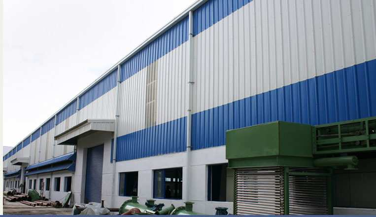 Warehouse available for Rent 60000 ft