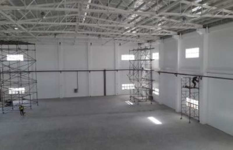 Warehouse Available for Rent