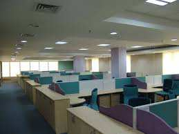 office space 50 work station for rent available only 75000/- only