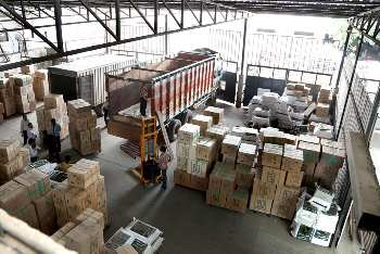 Warehouse available for rent in pace city -2 , Gurugaon