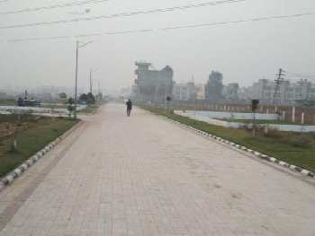 38000 Sq.ft. Commercial Lands /Inst. Land for Rent in Sohna, Gurgaon