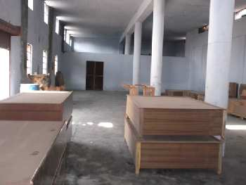 300 Sq. Yards Factory / Industrial Building for Rent in Haryana