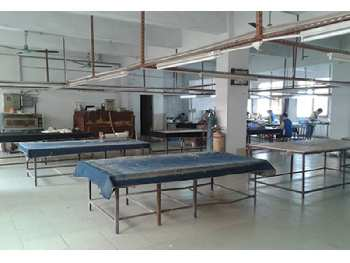 Industrial 14000 ft area on Ground floor available for rent in pace  city-2 Gurgaon