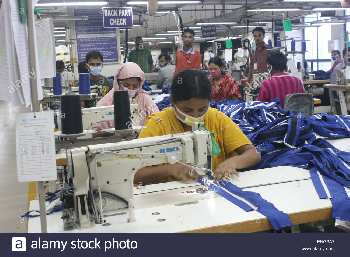 Garment factory 300 yard available for Rent