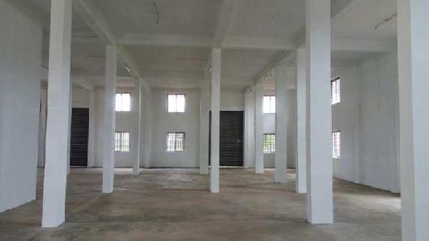 Factory space 18000 sq ft  available for Rent in sector-37b Gurgaon