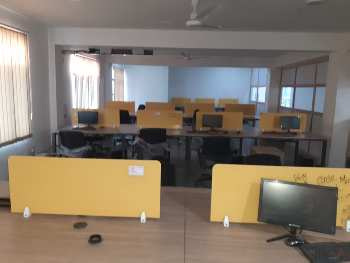 525 Sq. Yards Factory / Industrial Building for Rent in Pace City 2, Gurgaon