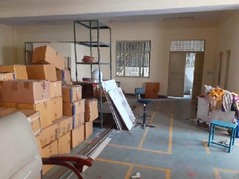 3000 Sq.ft. Factory / Industrial Building for Sale in Udyog Vihar, Gurgaon