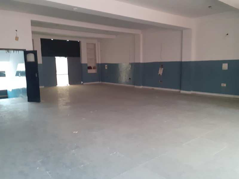 6000 Sq.ft. Factory / Industrial Building for Rent in Pace City 2, Gurgaon