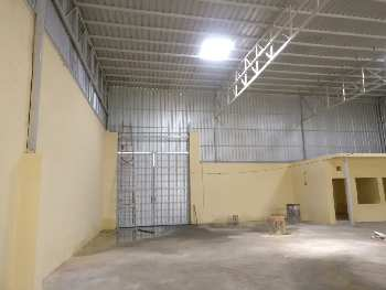 18000 Sq.ft. Factory / Industrial Building for Rent in Pace City 2, Gurgaon