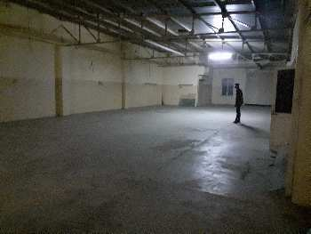 2700 Sq.ft. Warehouse/Godown for Rent in Pace City 2, Gurgaon