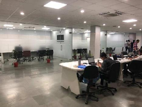 Office  space for Rent   on Ground floor In Info city-1,sec-34 Gurgaon