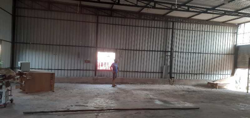 Industrial space3000ft available for rent in sec-37 Gurgaon