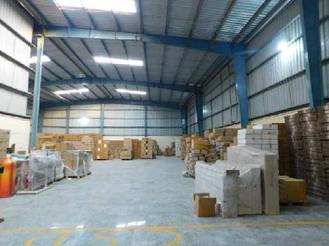 3000 Sq.ft. Warehouse/Godown for Rent in Haryana