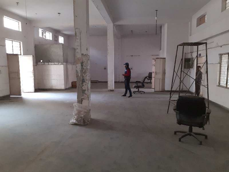 Gurment  factory space available for Rent  in Gurgaon