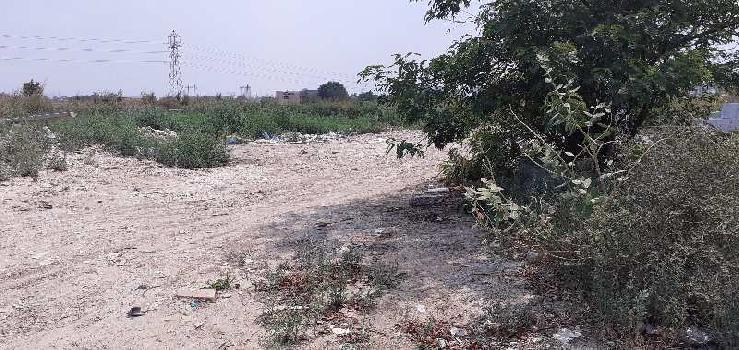270 Sq. Yards Residential Plot for Sale in Sector 67A, Gurgaon