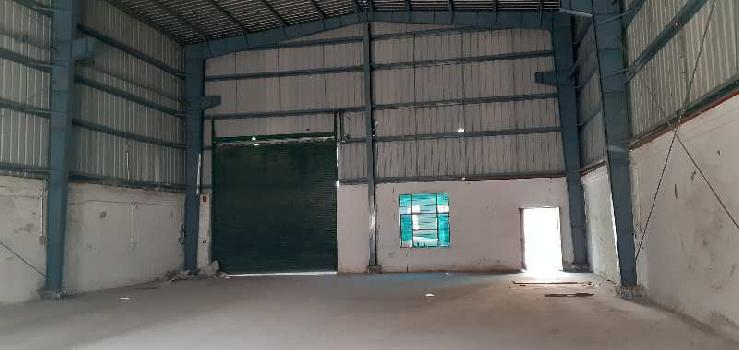 260 Sq. Meter Factory / Industrial Building for Rent in Sector 37B, Gurgaon