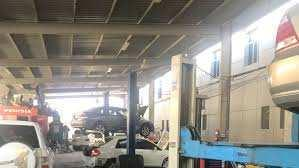 Car Repair Work shop available for Rent in sec-48, Gurgaon