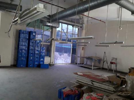 Warehouse space available for rent in Gurgaon