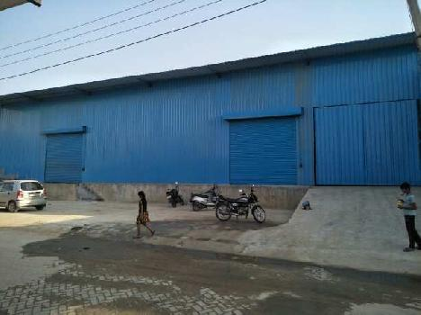 Industrial Land for sale in Rozka mewka sohna Gurgaon