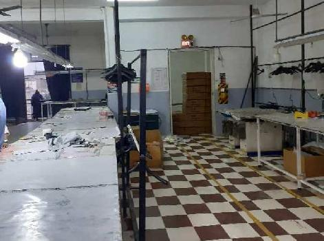 Factory space available for rent in Udyog vihar phase-1, Gurgaon