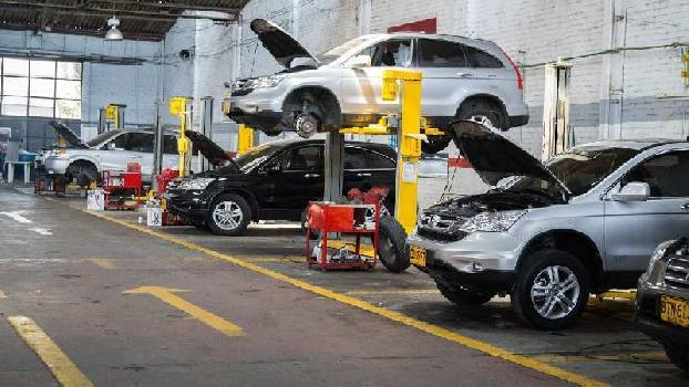 Car Mechanics and Auto Workshop available for rent in Gurgaon