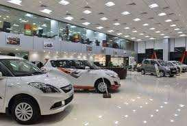Maruti car show room space for rent in sector-38, Gurgaon