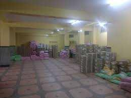 Commercial warehouse for rent in Kapasher boder new delhi
