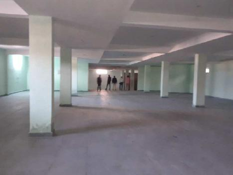 12000 area warehouse for rent in Kapashera in New delhi