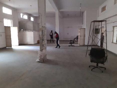 4000 ft warehouse for rent in sector-35 Gurgaon