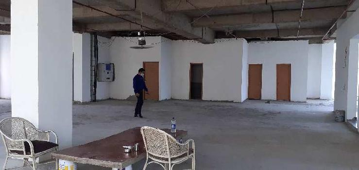 5000 ft warehouse for rent in sector-31, Gurgaon