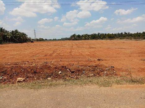 4 acres industrial land for sale in near Arasur, coimbatore,