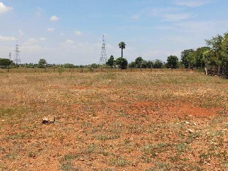 3.60 acres industrial land for sale in near Neelambur, coimbatore,