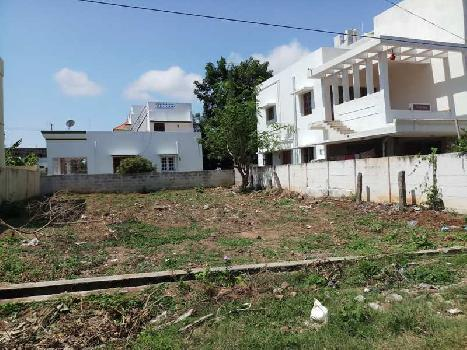 8 cents dtp res. land for sale in New Thillai nagar, Vadavalli, Coimbatore