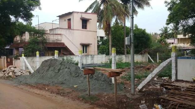 6 cents dtp res. land for sale inTauta nagar,vadavalli, coimbatore
