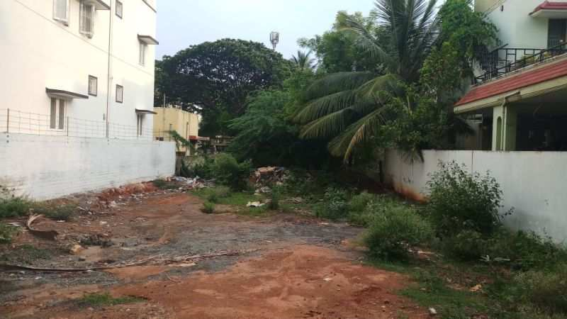 6.25 cents dtp res. land for sale in Maharani avenue, vadavalli, coimbatore